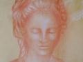 Atelier du Laurier Rouge, stage Le Visage en Soi, Portrait et Autoportrait