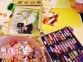 Atelier du Laurier Rouge, des multiples outils de créativité